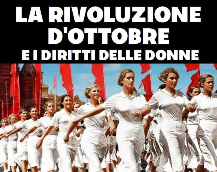 diritti-delle-donne-rivoluzione-bolscevica