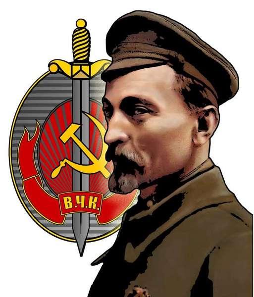 feliks-dzerzinskij