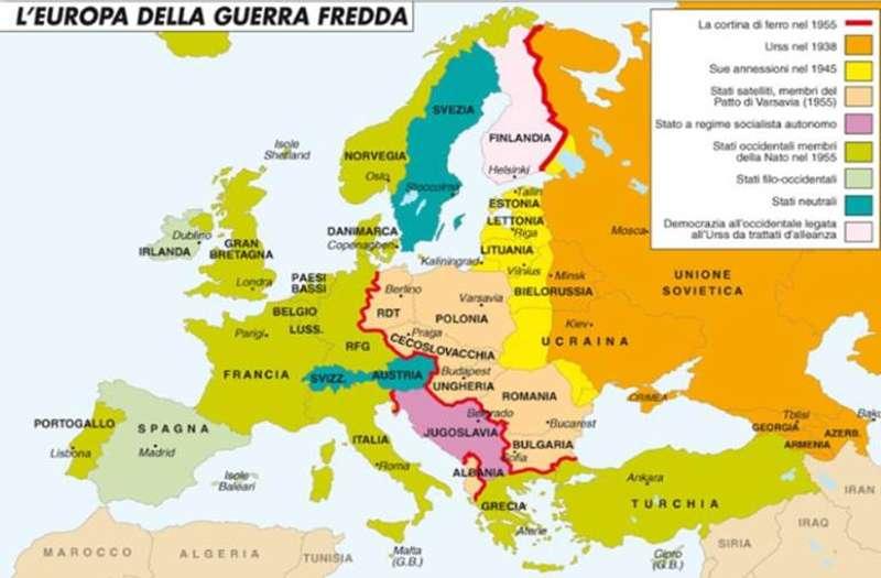 le-democrazie-popolari-dell-europa-orientale
