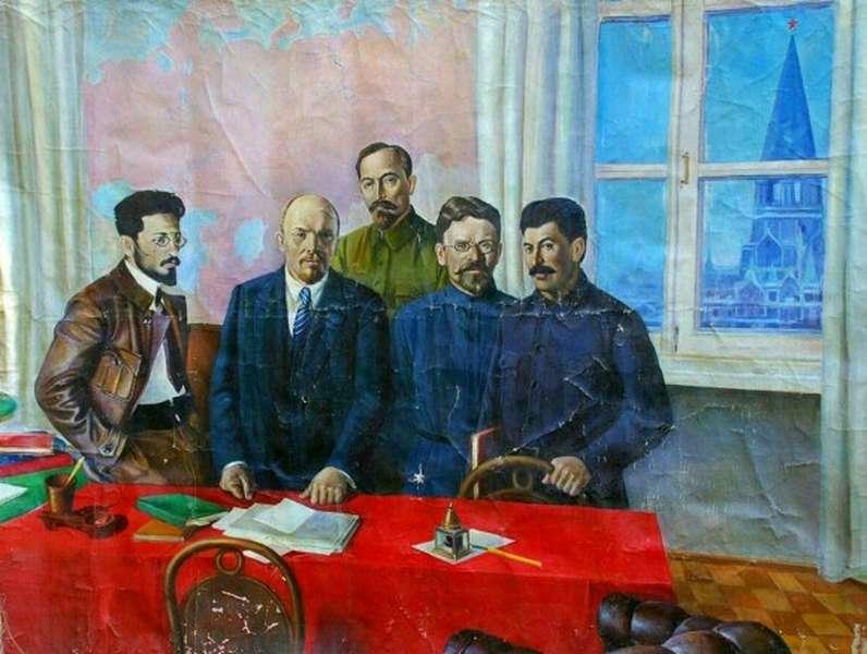 quadro-con-lenin-trockij-stalin