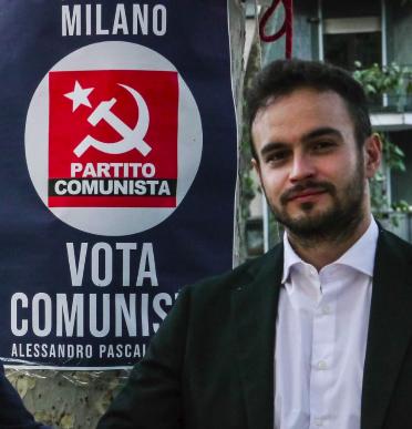 Mi candido a sindaco di Milano